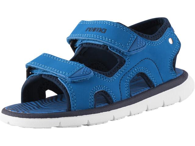 Reima Bungee Sandaalit Lapset, brave blue